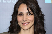Annie Parisse Long Curls