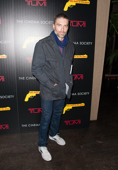 Anson Mount Shoes
