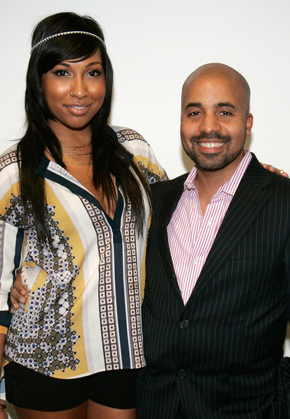 More Pics of Melanie Fiona Retro Eyes (1 of 31) - Melanie Fiona Lookbook - StyleBistro