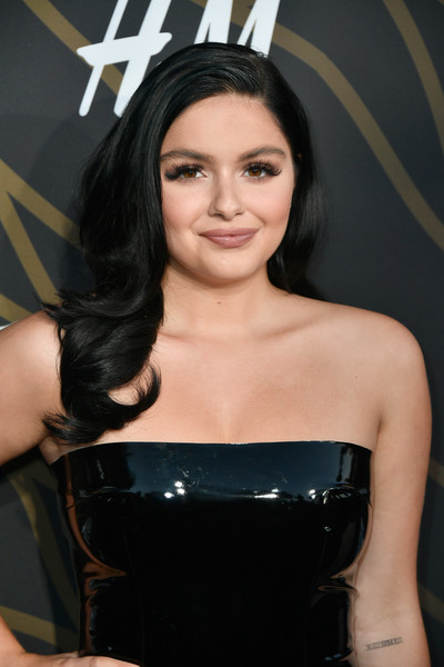 Ariel Winter Long Curls