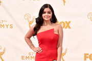 Ariel Winter Strapless Dress