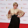 Sarah Lancashire at the 2013 British Academy Television Awards