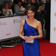 Tamsin Greig at the 2013 British Academy Television Awards