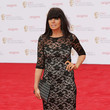 Claudia Winkleman at the 2013 British Academy Television Awards
