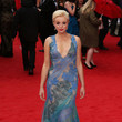 Helen George at the 2013 British Academy Television Awards