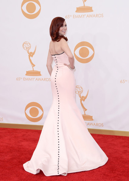 More Pics of Carrie Preston Side Sweep (5 of 27) - Carrie Preston Lookbook - StyleBistro