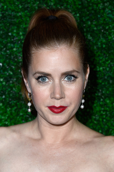 More Pics of Amy Adams Retro Eyes (1 of 34) - Retro Eyes Lookbook - StyleBistro