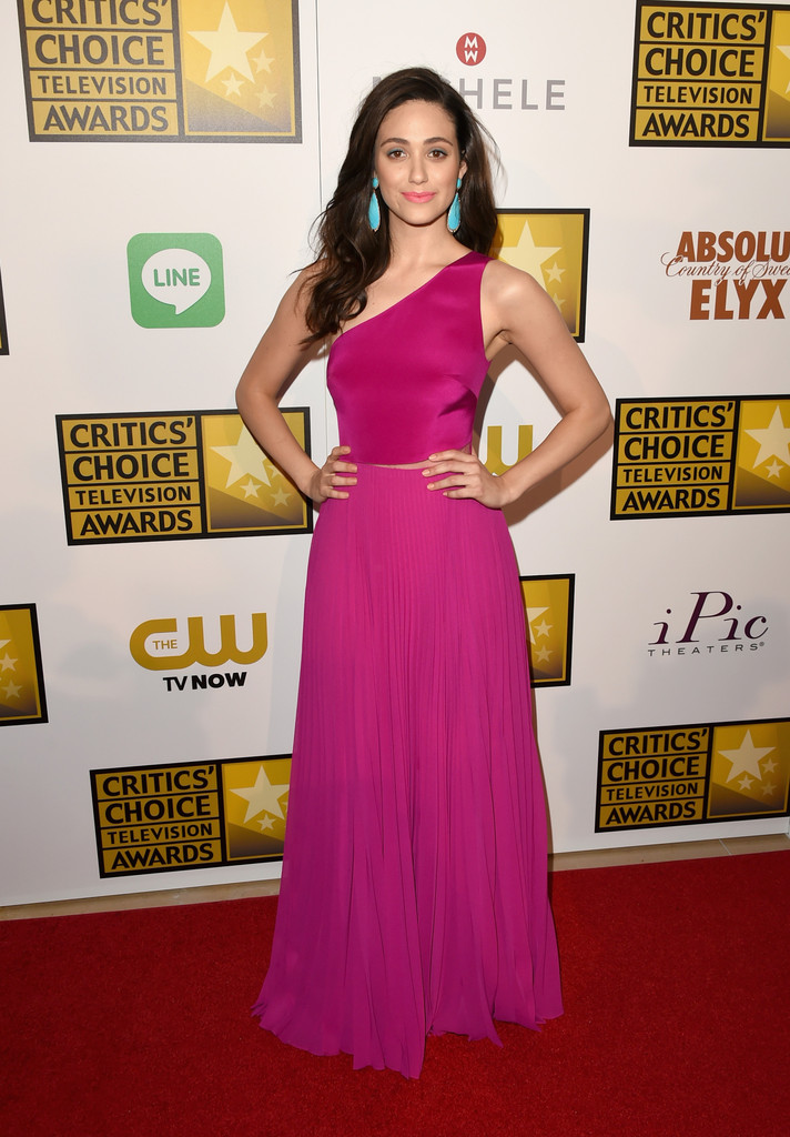 Arrivals at the Critics' Choice Television Awards