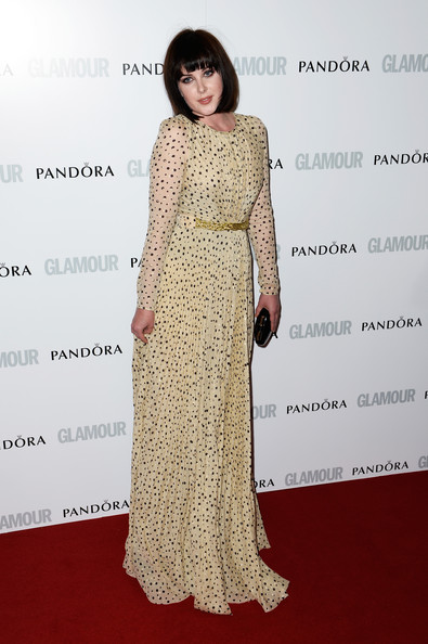 More Pics of Alexandra Roach Print Dress (1 of 2) - Alexandra Roach Lookbook - StyleBistro