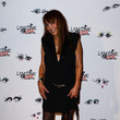 Babette Dijan at the Lancome Show by Alber Elbaz Party