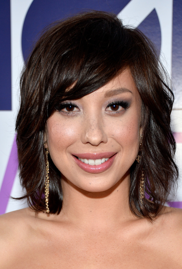 Cheryl Burke Best Beauty Looks At The People S Choice