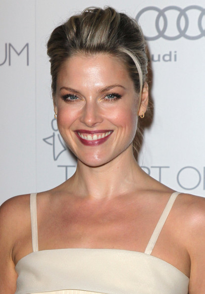 More Pics of Ali Larter Evening Dress (1 of 9) - Ali Larter Lookbook - StyleBistro