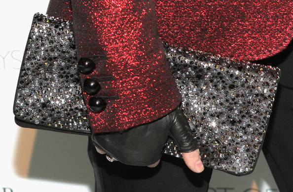 More Pics of Evan Rachel Wood Skinny Pants (1 of 7) - Evan Rachel Wood Lookbook - StyleBistro