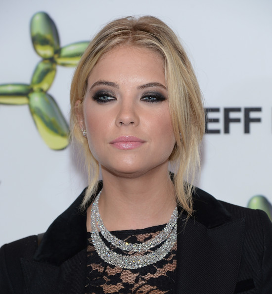 Ashley Benson Jewelry