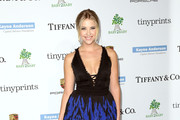 Ashley Benson Evening Dress