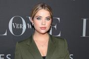 Ashley Benson Oversized Jacket