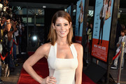 Ashley Greene Evening Sandals