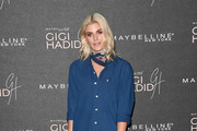 Ashley James Denim Shirt