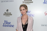 Ashley Jones Blazer