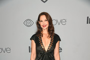 Ashley Judd Evening Dress