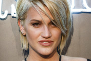 Ashley Roberts Layered Razor Cut