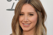 Ashley Tisdale Layered Gold Necklace