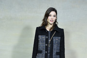 Astrid Berges Frisbey Skirt Suit