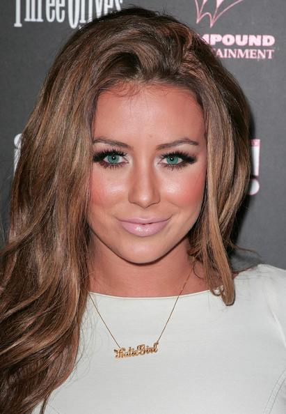Aubrey O'Day Beauty