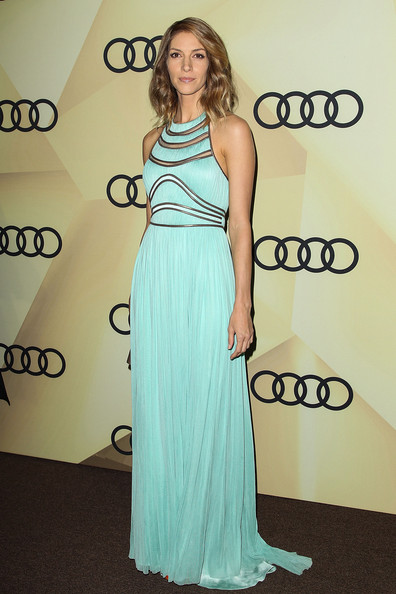 More Pics of Dawn Olivieri Evening Dress (3 of 7) - Evening Dress Lookbook - StyleBistro