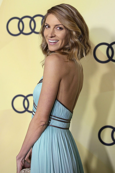 More Pics of Dawn Olivieri Evening Dress (2 of 7) - Evening Dress Lookbook - StyleBistro
