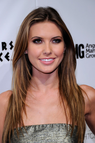 audrina patridge layered cut audrina patridge hair looks