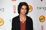 Avan Jogia Military Jacket