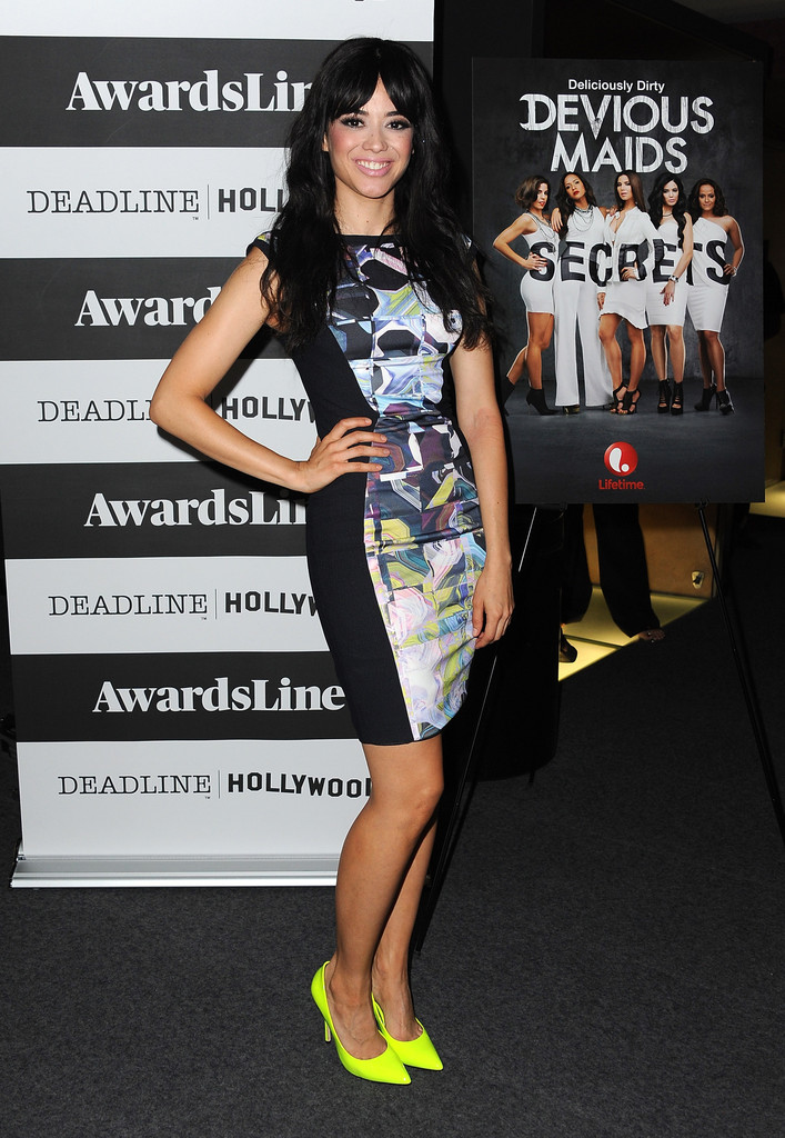 'Devious Maids' Screening in LA