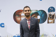 Aziz Ansari Men's Suit