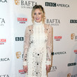 Laura Carmichael at BBC America BAFTA Los Angeles TV Tea Party