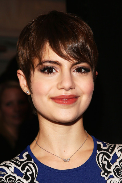 More Pics of Sami Gayle Pixie (4 of 14) - Sami Gayle Lookbook - StyleBistro