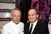Wolfgang Puck Photo