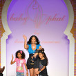 "Kimora Lee Simmons' ""Baby Phat"" and ""KLS"""