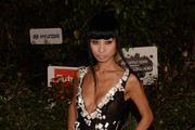 Bai Ling Mini Dress