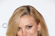 Bar Paly Long Wavy Cut