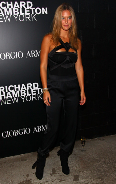 Bar Refaeli Jumpsuit