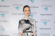 Bella Heathcote Print Dress