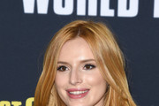 Bella Thorne Long Wavy Cut