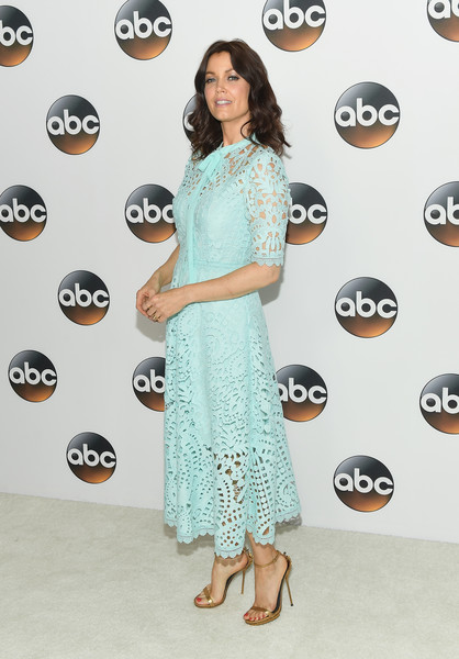 Bellamy Young Lace Dress