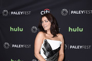Bellamy Young Tube Clutch