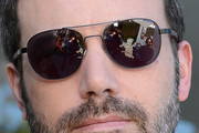 Ben Affleck Aviator Sunglasses
