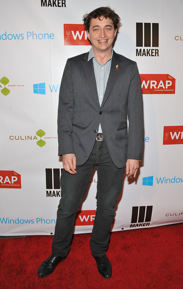 Benh Zeitlin Blazer [carpet,suit,red carpet,premiere,event,blazer,outerwear,formal wear,flooring,white-collar worker,arrivals,benh zeitlin,beverly hills,four seasons hotel,los angeles,california,thewrap 4th annual pre-oscar party]