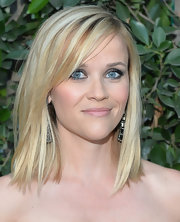 Reese Witherspoon opted for a subtle but still pretty pale pink lip color when she attended Benjamin Millepied's Dance Project benefit gala.