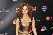 Bernadette Peters Cocktail Dress