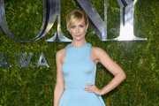 Beth Behrs Fishtail Dress
